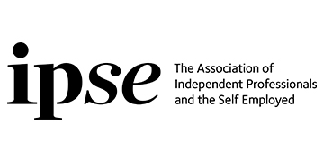 The Association of Independent Professionals and the Self Employed logo