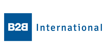 B2B International Ltd logo