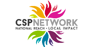 County Sports Partneership Network logo
