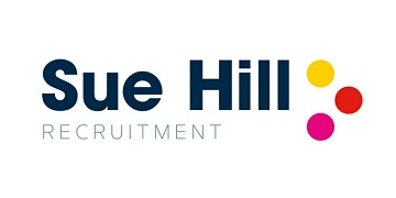 Sue Hill logo