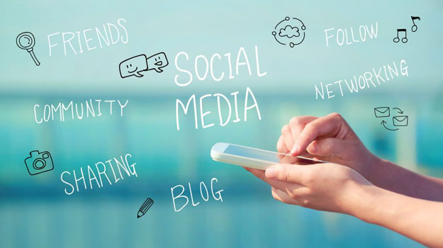 Using Social Media to help with your Job Hunt