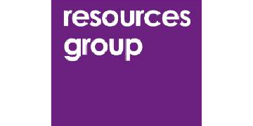 Resources Group logo