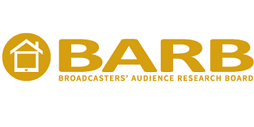 Broadcasters Audience Research Board logo
