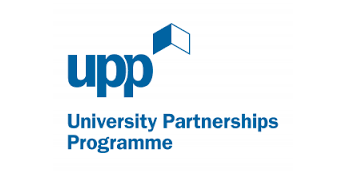 University Partnership Programme logo