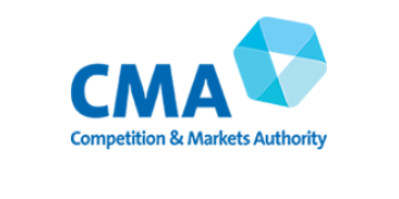 Competition Market Authority (CMA) logo