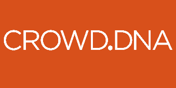 Crowd DNA logo